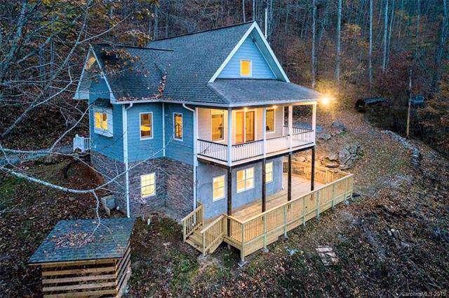 146 Red Tail Lane, Cullowhee, NC 28723 (#3572165) :: Stephen Cooley Real Estate Group