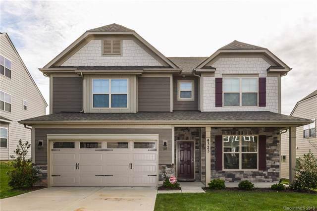 4323 Falls Lake Drive, Concord, NC 28025 (#3572168) :: Carlyle Properties