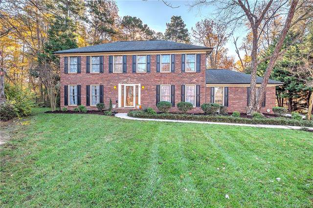 106 Withershinn Drive, Charlotte, NC 28262 (#3572177) :: Stephen Cooley Real Estate Group