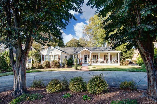2209 Hassell Place, Charlotte, NC 28209 (#3572179) :: Homes Charlotte