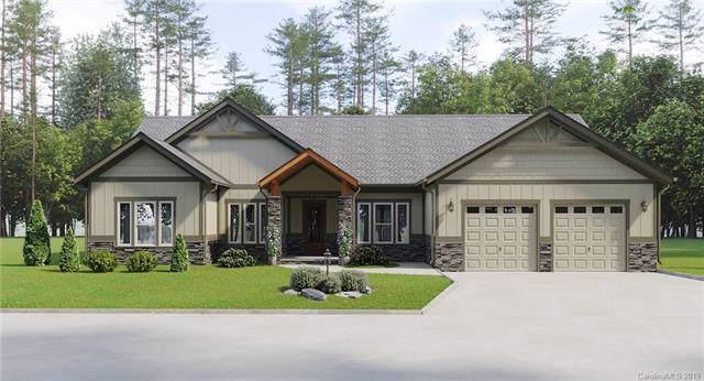 62 Solomia Drive, Mills River, NC 28759 (#3572184) :: Keller Williams Professionals