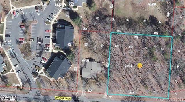 00 Woodhaven Drive, Albemarle, NC 28001 (#3572191) :: Carlyle Properties