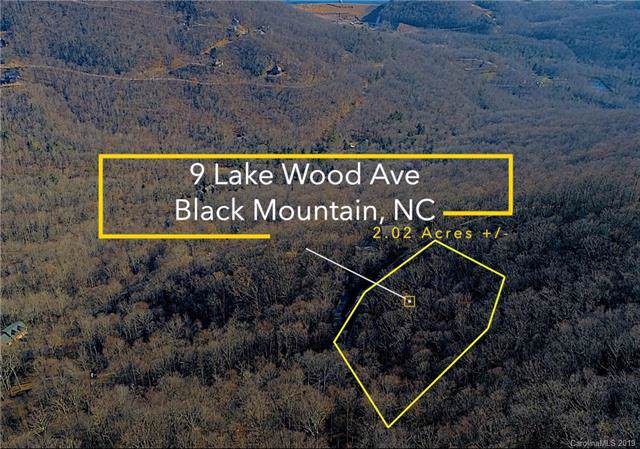 9 Lake Wood Avenue #407, Black Mountain, NC 28711 (#3572199) :: Rowena Patton's All-Star Powerhouse
