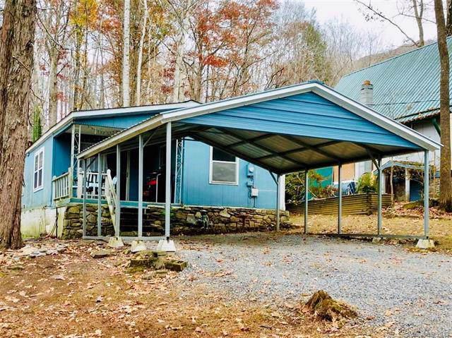 174 Lister Lane #27B1, Maggie Valley, NC 28751 (#3572201) :: LePage Johnson Realty Group, LLC