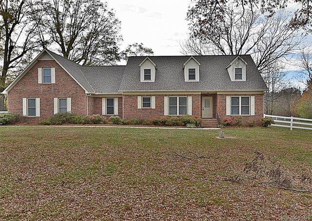 863 Tirzah Road, York, SC 29745 (#3572212) :: Stephen Cooley Real Estate Group