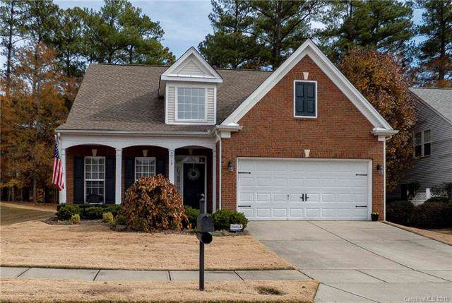 9719 Kestral Ridge Drive, Charlotte, NC 28269 (#3572223) :: LePage Johnson Realty Group, LLC