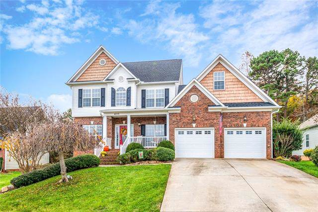 4773 Meadow Lark Lane, Hickory, NC 28602 (#3572237) :: Stephen Cooley Real Estate Group