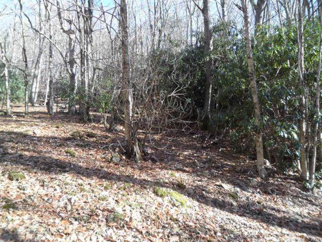 2+ acres on Wagon Trail Road, Maggie Valley, NC 28751 (#3572248) :: Keller Williams South Park