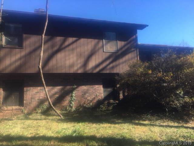 144 Padgett Drive W, Marion, NC 28752 (#3572253) :: Roby Realty