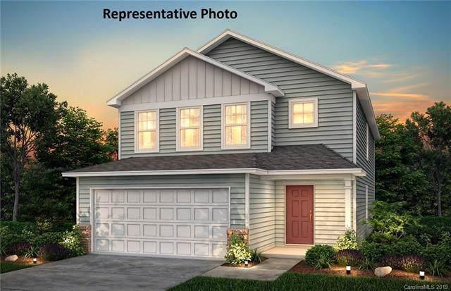 7028 Thornrose Drive #33, Charlotte, NC 28210 (#3572262) :: Keller Williams South Park
