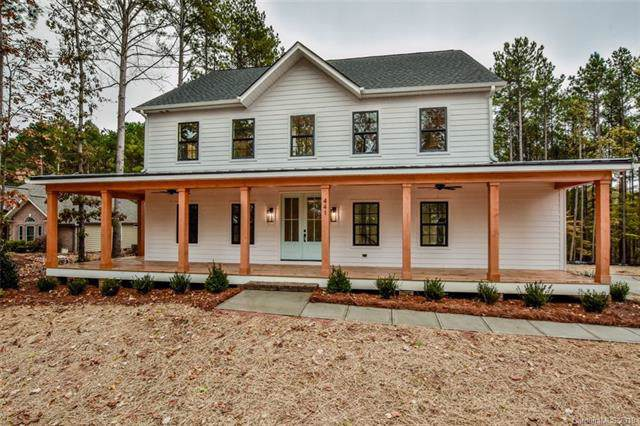 828 Patterson Farm Road, Mooresville, NC 28115 (#3572274) :: Carlyle Properties