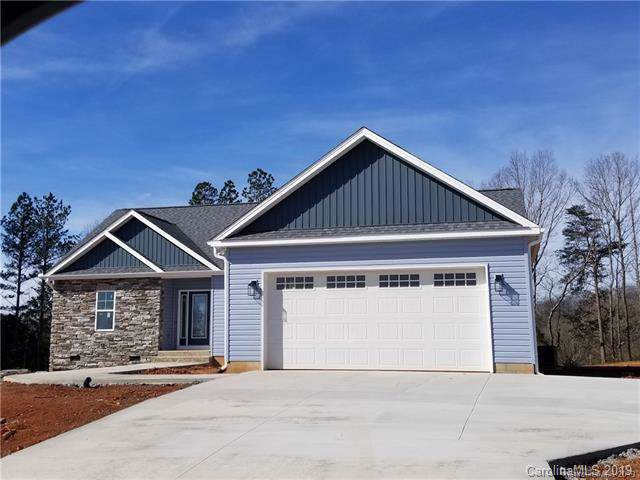 194 Greythorn Drive #39, Statesville, NC 28625 (#3572290) :: LePage Johnson Realty Group, LLC