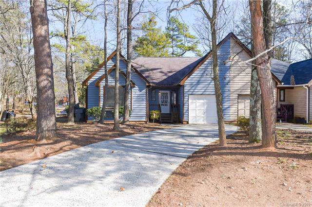 6114 Spanish Oak Road, Charlotte, NC 28227 (#3572308) :: High Performance Real Estate Advisors