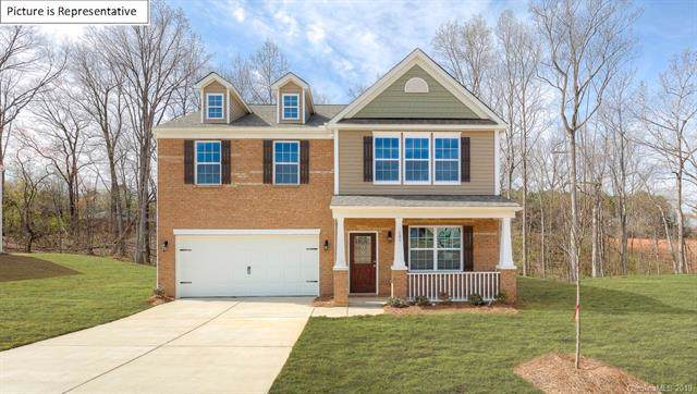 2522 Linhay Drive, Charlotte, NC 28216 (#3572313) :: Stephen Cooley Real Estate Group