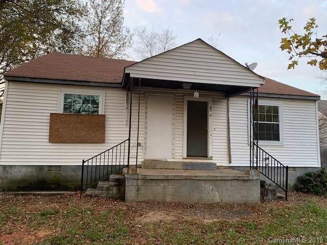 4111 & 4127 Glory Street, Charlotte, NC 28206 (#3572314) :: Homes Charlotte