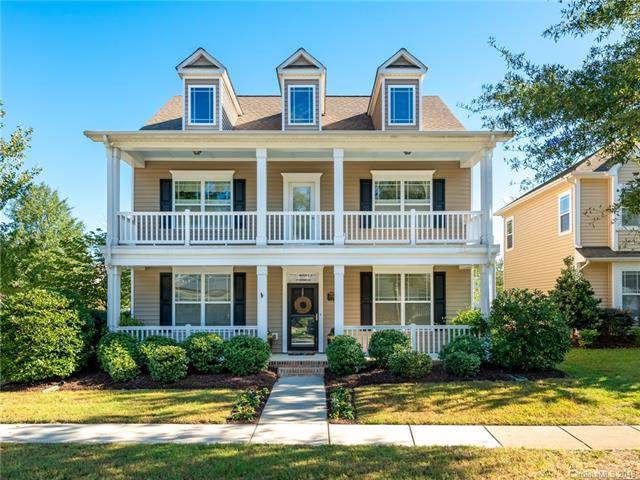 4006 Ladys Secret Drive, Indian Trail, NC 28079 (#3572339) :: MOVE Asheville Realty