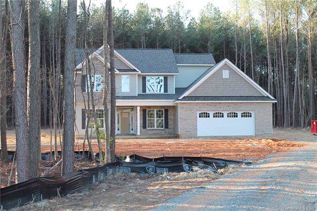 518 Unionville Indian Trail Road, Monroe, NC 28110 (#3572342) :: Stephen Cooley Real Estate Group