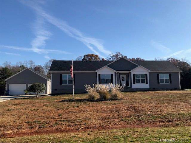 240 Red Cedar Road, Mooresville, NC 28115 (MLS #3572344) :: RE/MAX Impact Realty