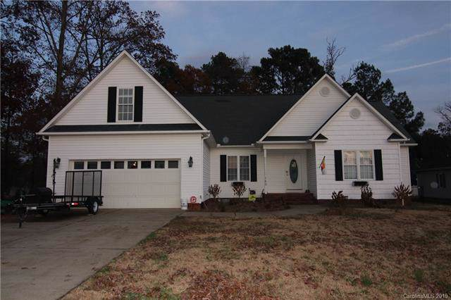 145 Mcbride Drive, Rockwell, NC 28138 (#3572346) :: Stephen Cooley Real Estate Group