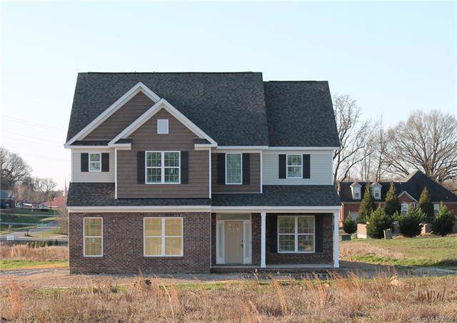 518 Baucom Deese Road, Monroe, NC 28110 (#3572347) :: Stephen Cooley Real Estate Group