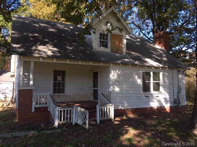 156 Clontz Hill Road, Troutman, NC 28166 (#3572358) :: Stephen Cooley Real Estate Group