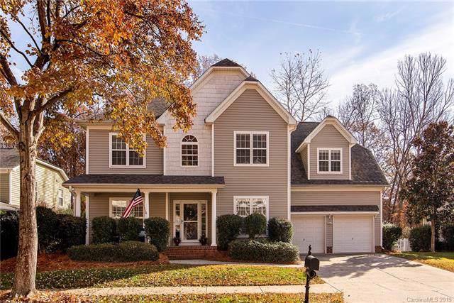 9627 Willow Leaf Lane, Cornelius, NC 28031 (#3572380) :: Mossy Oak Properties Land and Luxury