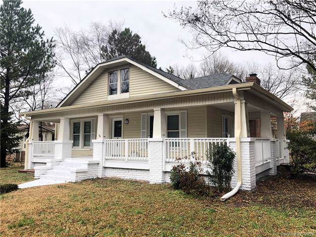 508 8th Street, Spencer, NC 28159 (#3572383) :: Carlyle Properties