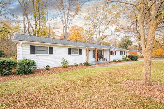 5529 Matthews Mint Hill Road, Mint Hill, NC 28227 (#3572384) :: Homes with Keeley | RE/MAX Executive