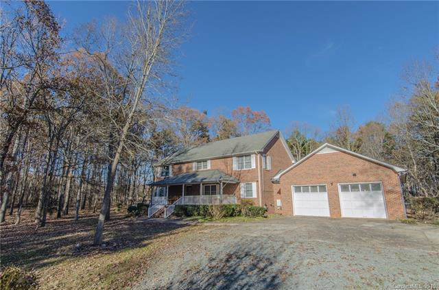 2121 E Lawyers Road, Monroe, NC 28110 (#3572385) :: Carlyle Properties