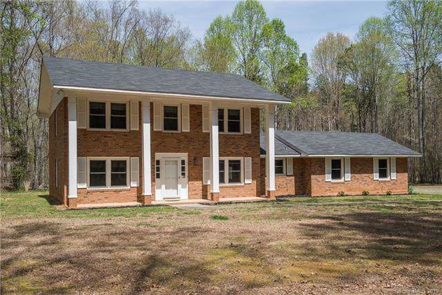 328 Raintree Drive #5, Matthews, NC 28104 (#3572391) :: Stephen Cooley Real Estate Group