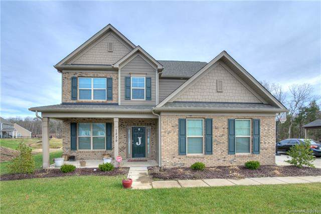 1229 New River Drive, Concord, NC 28025 (#3572397) :: Carlyle Properties