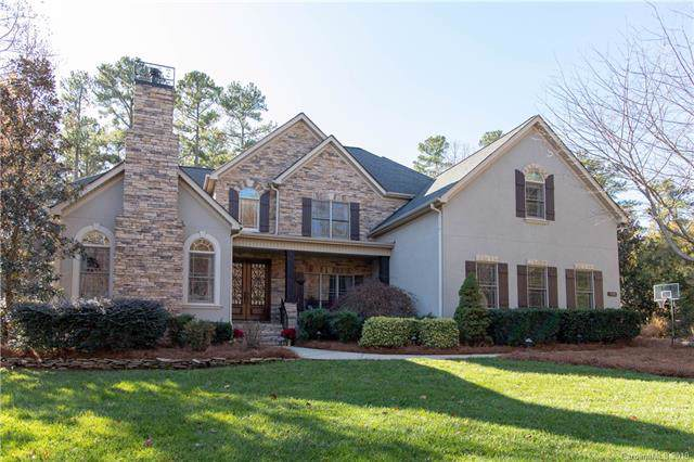 370 Indian Trail, Mooresville, NC 28117 (#3572404) :: Stephen Cooley Real Estate Group