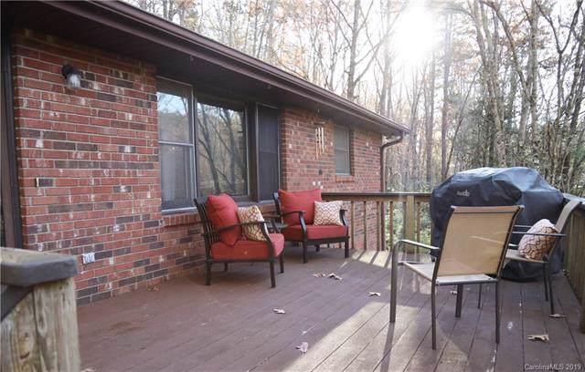 2149 Williamson Creek Road, Pisgah Forest, NC 28768 (#3572406) :: Robert Greene Real Estate, Inc.