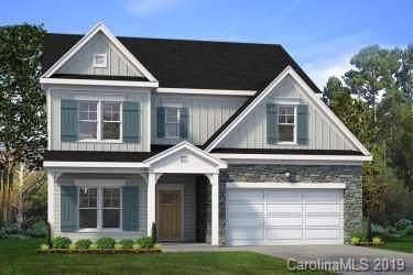 2602 Oakdale Creek Lane, Charlotte, NC 28216 (#3572412) :: Homes Charlotte