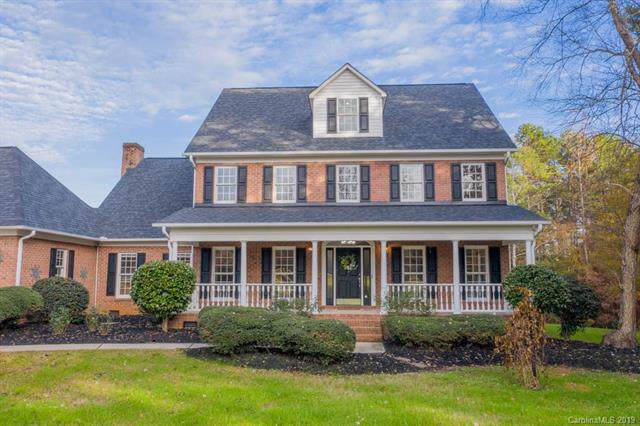 501 Lake Lynn Road, Concord, NC 28025 (#3572413) :: Stephen Cooley Real Estate Group