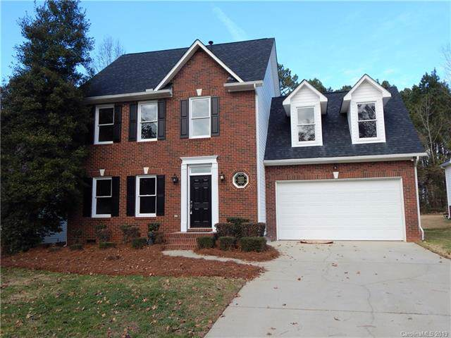 1548 The Crossing, Rock Hill, SC 29732 (#3572417) :: Stephen Cooley Real Estate Group
