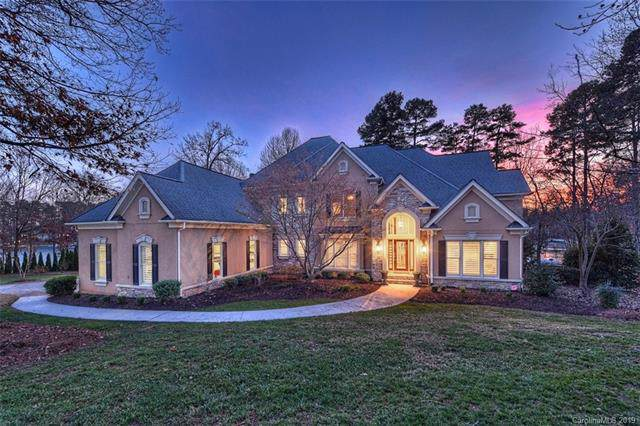 188 Chatham Road, Mooresville, NC 28117 (#3572418) :: The Sarver Group