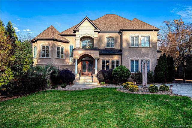 1029 Sedgewood Place Court, Charlotte, NC 28211 (#3572429) :: Stephen Cooley Real Estate Group