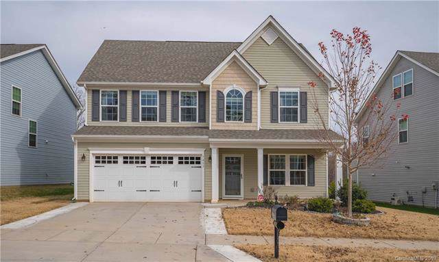 7417 Dover Mill Drive, Concord, NC 28025 (#3572432) :: LePage Johnson Realty Group, LLC