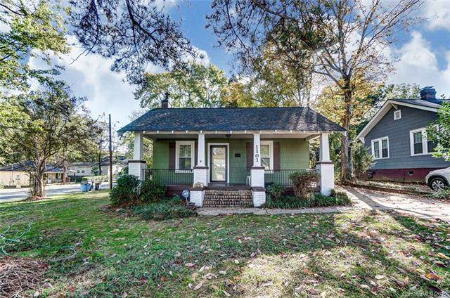 1101 Fern Avenue, Charlotte, NC 28208 (#3572439) :: RE/MAX RESULTS