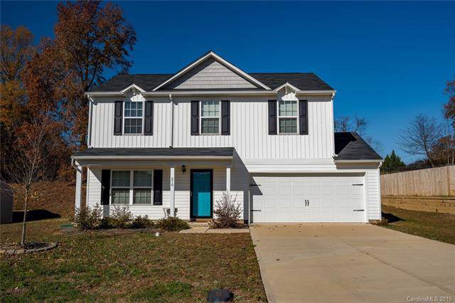 210 Valerie Drive, Lincolnton, NC 28092 (MLS #3572461) :: RE/MAX Journey