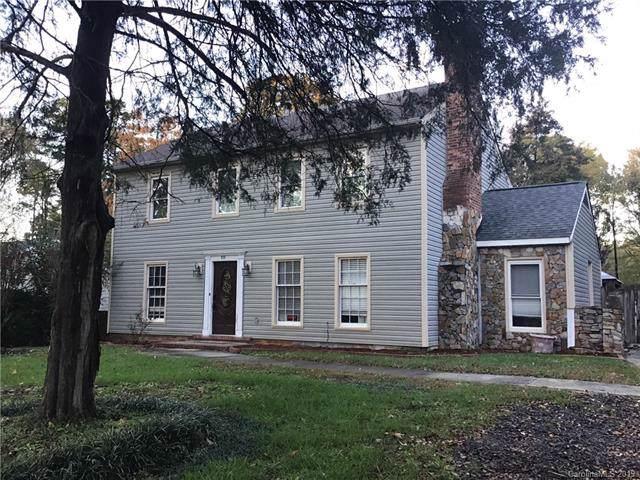 825 Lightwood Drive, Matthews, NC 28105 (MLS #3572468) :: RE/MAX Journey
