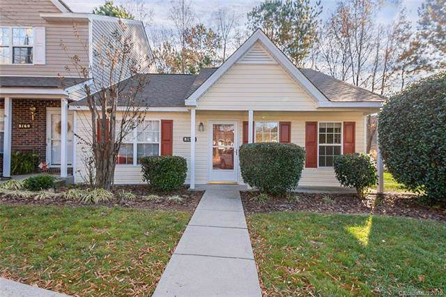8156 Christmas Court, Charlotte, NC 28216 (#3572477) :: Rowena Patton's All-Star Powerhouse