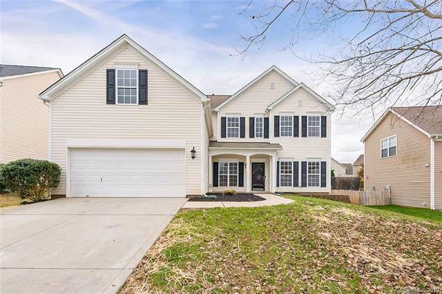 1604 Dartmoor Avenue, Concord, NC 28027 (#3572480) :: LePage Johnson Realty Group, LLC