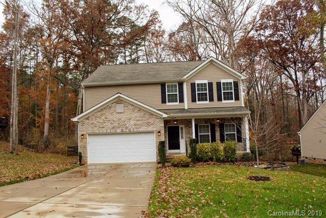 12403 Flatbush Drive, Huntersville, NC 28078 (#3572498) :: Exit Realty Vistas