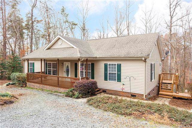 225 Starling Road, Lake Lure, NC 28746 (#3572501) :: Exit Realty Vistas