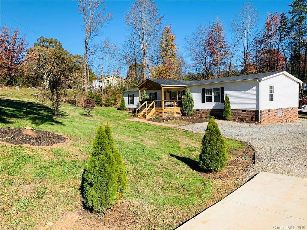 297 Carlyle Road, Troutman, NC 28166 (#3572521) :: LePage Johnson Realty Group, LLC