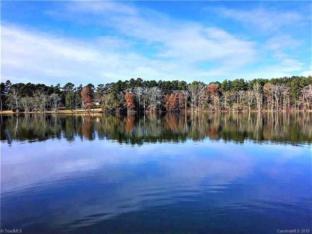 140 Westridge Drive, Denton, NC 27239 (#3572527) :: Stephen Cooley Real Estate Group