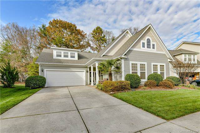 13417 Provincial Court, Huntersville, NC 28078 (#3572541) :: Carlyle Properties