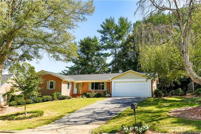 912 Carolyn Street, Statesville, NC 28677 (#3572557) :: LePage Johnson Realty Group, LLC